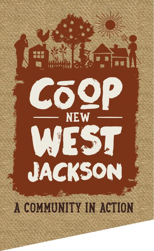 Co-op New West Jackson